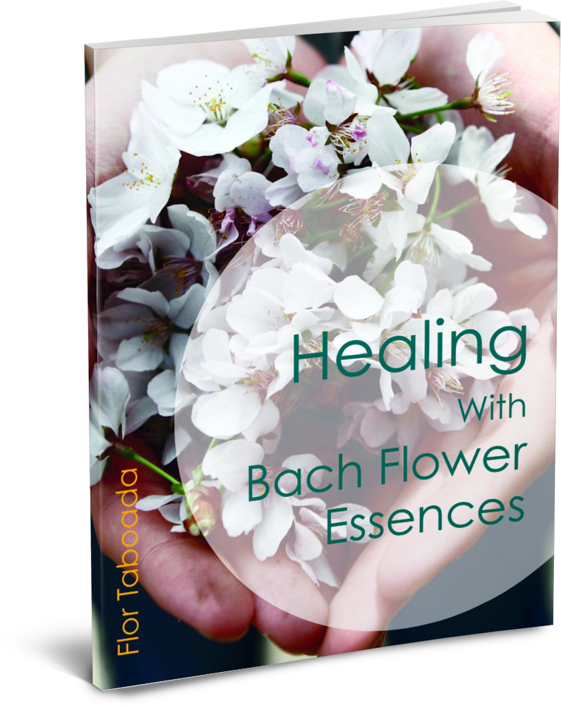 """Healing with Bach Flower Essences"""